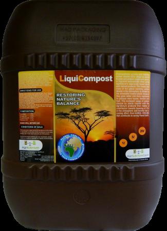 LiquidCompost
