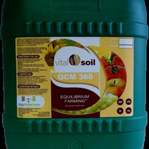 QCM360