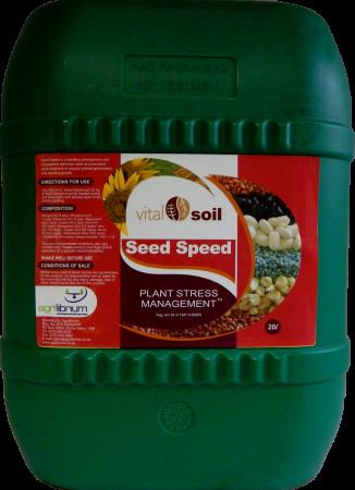 SeedSpeed